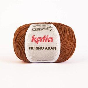 Katia Merino Aran terrabruin (60) op=op