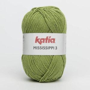 Katia Mississippi 3 grasgroen (789)