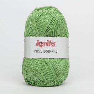 Katia Mississippi 3 groen (811)