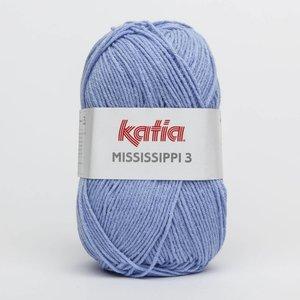 Katia Mississippi 3 licht jeans (758)