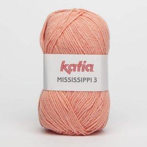 Katia Mississippi 3 licht oranje (805)
