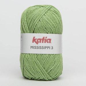 Katia Mississippi 3 lichtgroen (763)