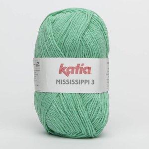Katia Mississippi 3 medium groen (804)