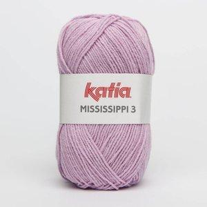Katia Mississippi 3 medium paars (796)