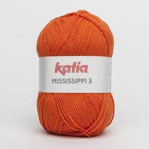 Katia Mississippi 3 oranje (733)