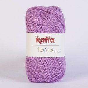 Katia Peques lila (84930)
