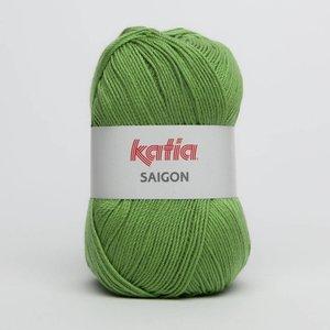 Katia Saigon groen (29) op=op