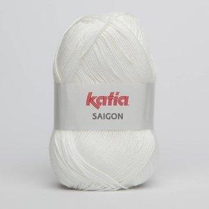 Katia Saigon wit (1)