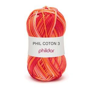 Phildar Phil Coton 3 Coraline (201)