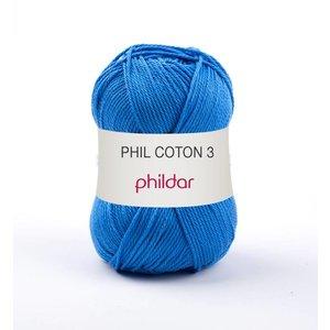 Phildar Phil Coton 3 Gitane (82)