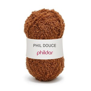 Phildar Phil Douce Chataigne (25)