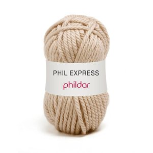 Phildar Phil Express Creme (2)