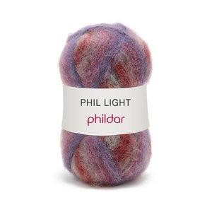 Phildar Phil Light amethyste (20) OP = OP