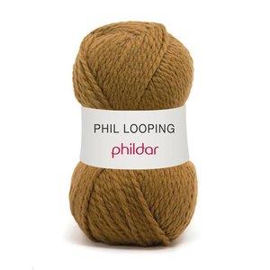 Phildar Phil Looping Kaki (7)