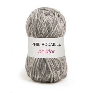 Phildar Phil Rocaille Souris (100)