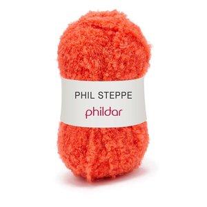 Phildar Phil Steppe Sanguine (3)