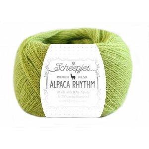 Scheepjes Alpaca Rhythm Smooth (652)