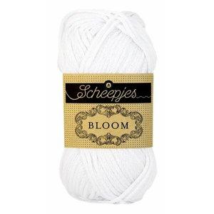 Scheepjes Bloom Snow Drop (424)