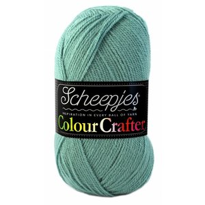 Scheepjes Colour Crafter Ameland (1725)