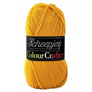 Scheepjes Colour Crafter Burum (1709)