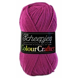 Scheepjes Colour Crafter Meppel (1061)
