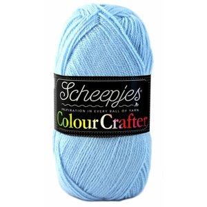 Scheepjes Colour Crafter Texel (1019)