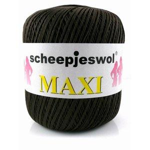 Scheepjes Maxi bruin (881)