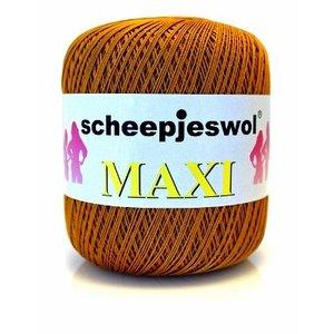 Scheepjes Maxi cognac (932)