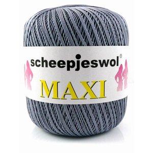 Scheepjes Maxi grijs (004)
