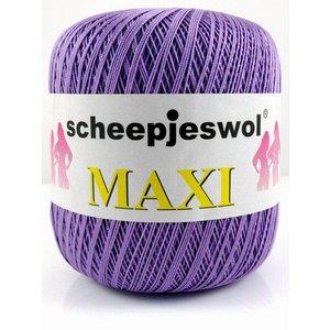 Scheepjes Maxi lila (187)
