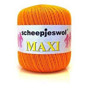 Scheepjes Maxi oranje (693)