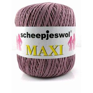 Scheepjes Maxi oudroze (776)