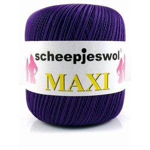 Scheepjes Maxi paars (183)
