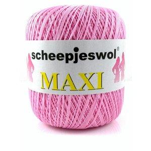 Scheepjes Maxi roze (749)