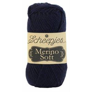 Scheepjes Merino Soft Wood (618)