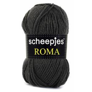 Scheepjes Roma Antraciet (1613)