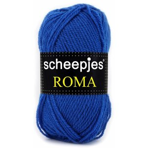 Scheepjes Roma Blauw (1653)