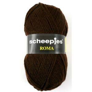 Scheepjes Roma Bruin (1587)