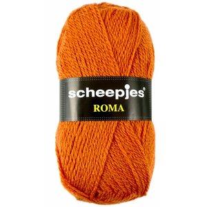 Scheepjes Roma Bruin oranje (1405)