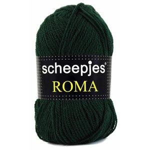 Scheepjes Roma Donkergroen (1414)