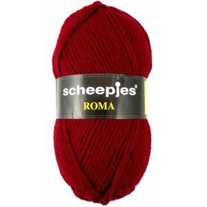 Scheepjes Roma Donkerrood (1616)