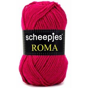 Scheepjes Roma Framboos (1651)