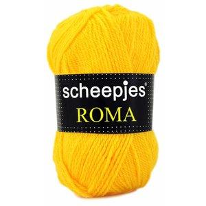 Scheepjes Roma Geel (1516)