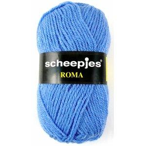 Scheepjes Roma Hemelsblauw (1514)