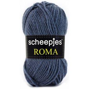 Scheepjes Roma Jeansblauw (1412)