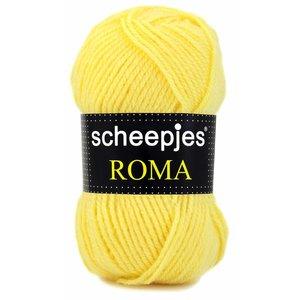 Scheepjes Roma Lichtgeel (1623)