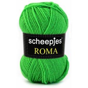 Scheepjes Roma Neon groen (1661)