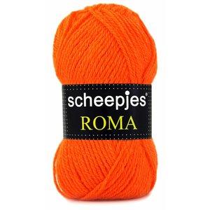 Scheepjes Roma Oranje (1517)