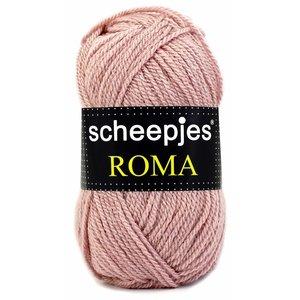 Scheepjes Roma pastel roze (1672)