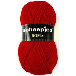 Scheepjes Roma Rood (1506)